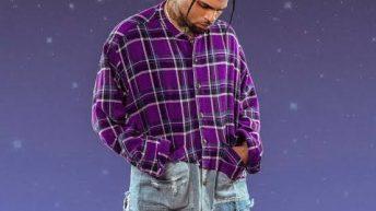 Chris Brown – Promise Me Ft. Justin Bieber, Usher