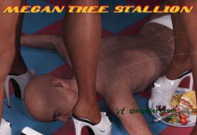 Megan Thee Stallion – Thot Shit
